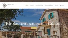 stone villa imotski web