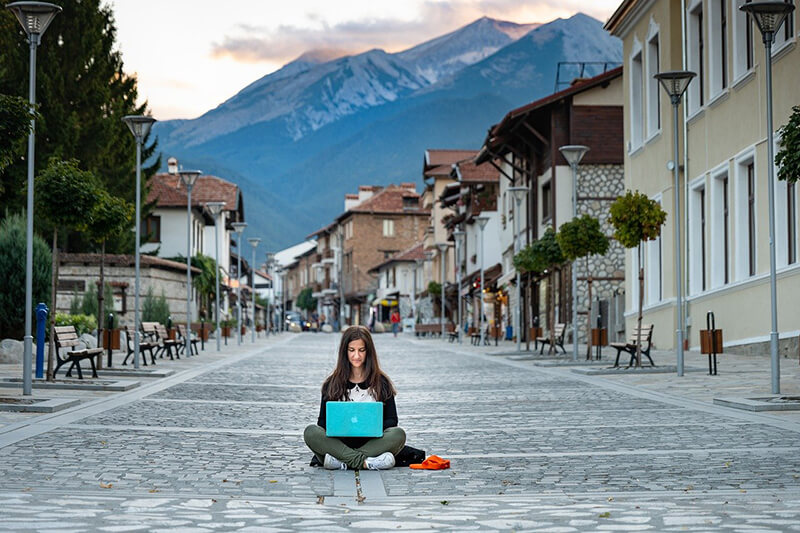 Digitalni nomad
